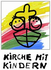 Logo der KinderKirche