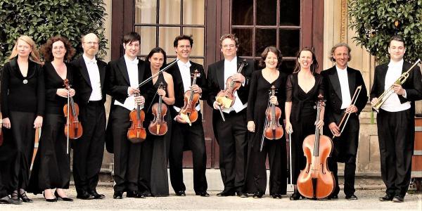 Konzert in der Marienbasilika